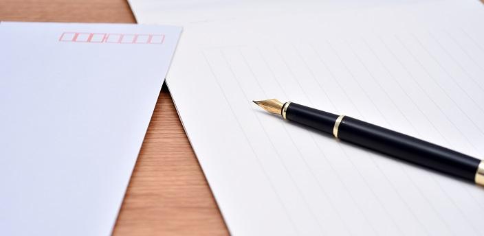 インターンシップのお礼状は必要?書き方も解説します