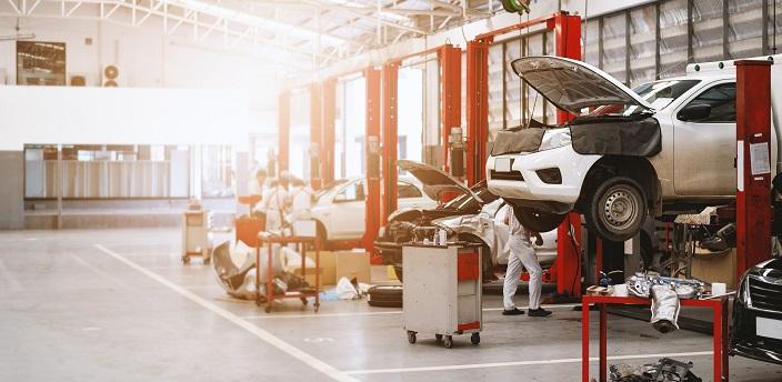 自動車業界の現況・今後の動向について
