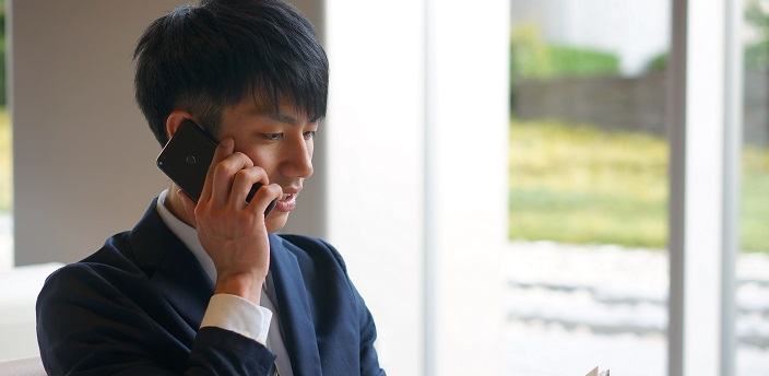 就活で折り返し電話をするときのマナーとは?企業に好印象を与える連絡方法