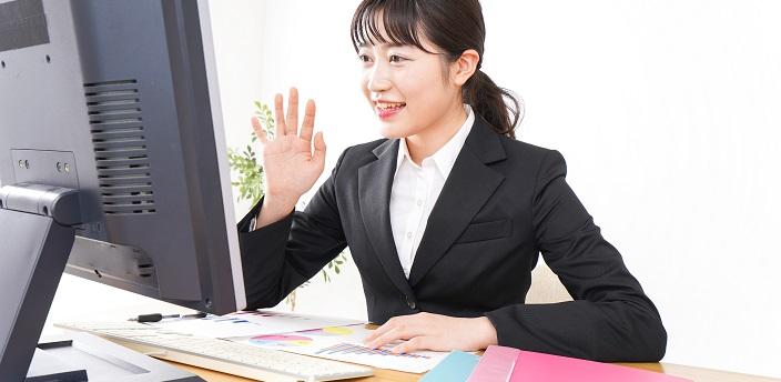 就活のWebセミナーとは?種類やメリット・デメリットをご紹介