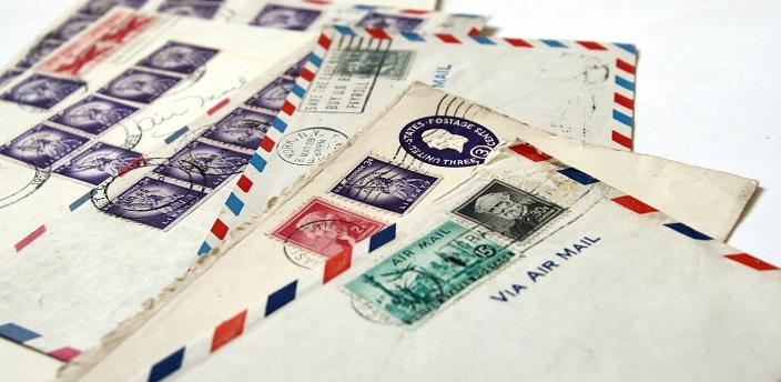 エントリーシートの郵送マナー!封筒の書き方や選び方