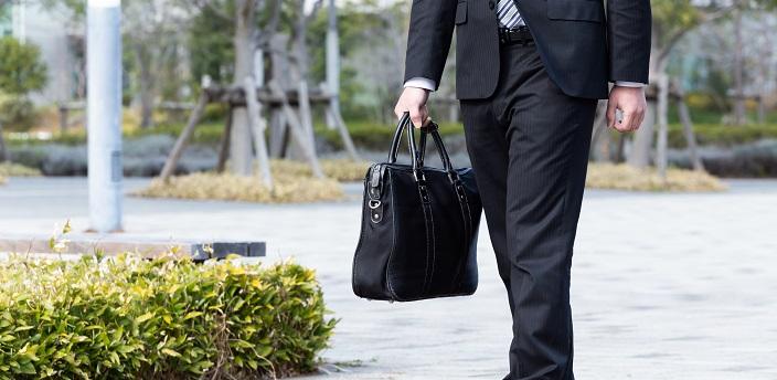 就活に最適なビジネスバッグとは?購入前に知っておきたいポイント