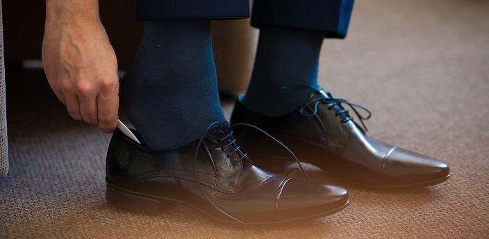 就活で使う靴下はどんな物がいい?注意すべきポイントとは