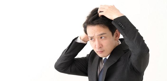 くせ毛就活男子におすすめのヘアスタイルとは?清潔感が好印象のカギ