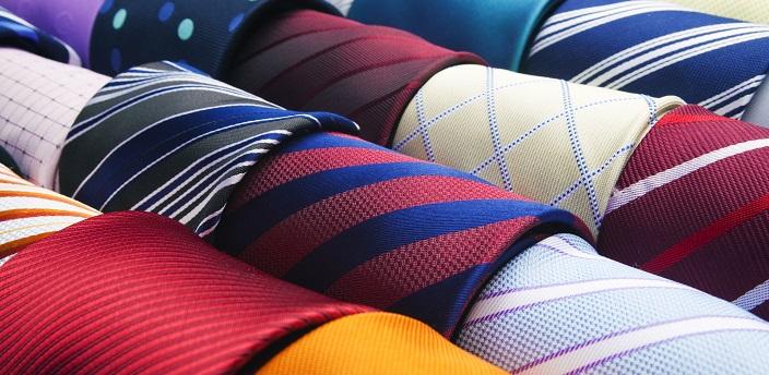 就活でネクタイが重要な理由!どの色を選ぶのが正解?
