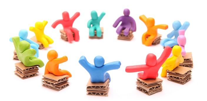 インターンシップのグループディスカッションとは?進め方や対策方法を解説