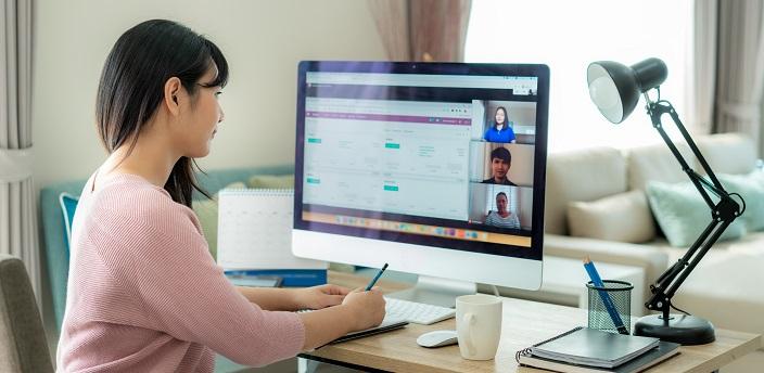 Webセミナーは就活でどのように役立つ?メリットや注意点もご紹介