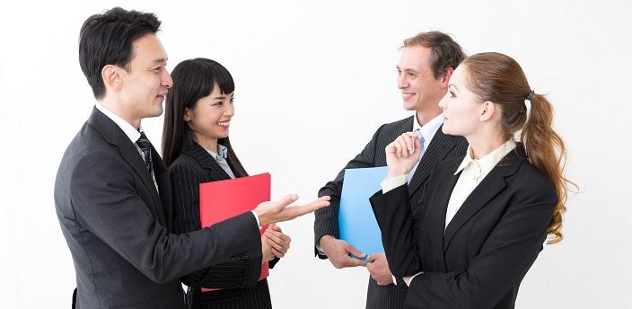 外資系企業のインターンに参加するメリットと選考フロー
