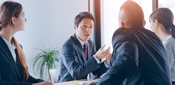 外資系に就職するために必要なことって何?日系企業との違いも解説!