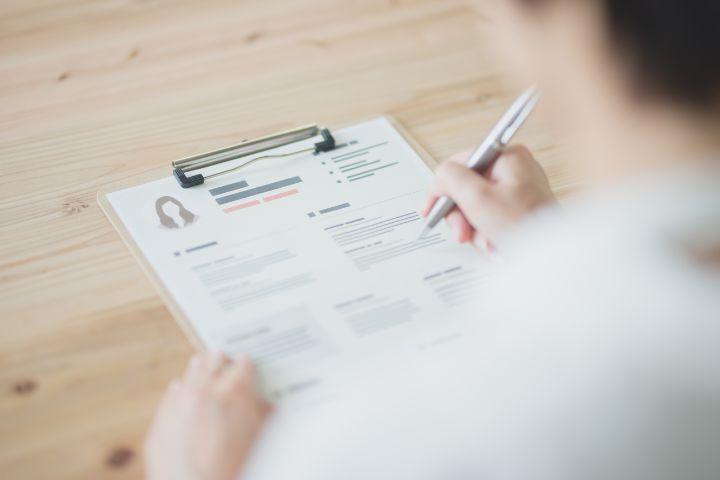 書類選考でほぼ内定が決まるケースはあるの?