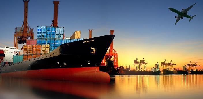 世界で活躍できる海運業界!地上職・海上職の仕事とは?
