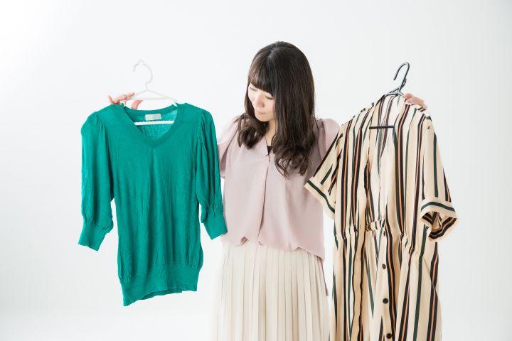 アパレル企業の私服面接、どんな服装が評価される?