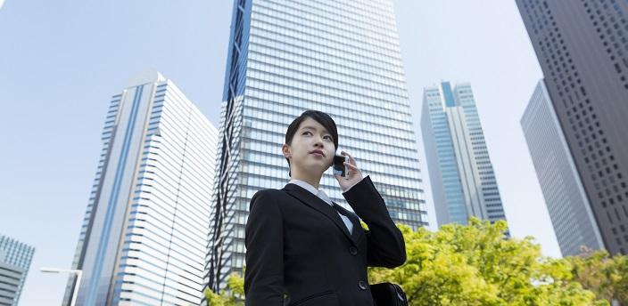 就活で企業と電話をする時のマナーを解説