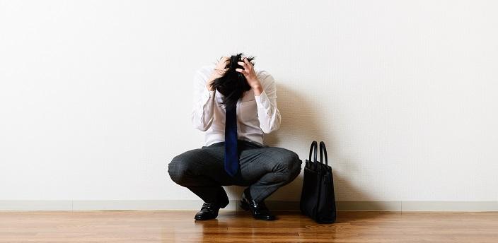 面接に行きたくないときはどうしたらいい?就活生が悩みがちな理由と対処法