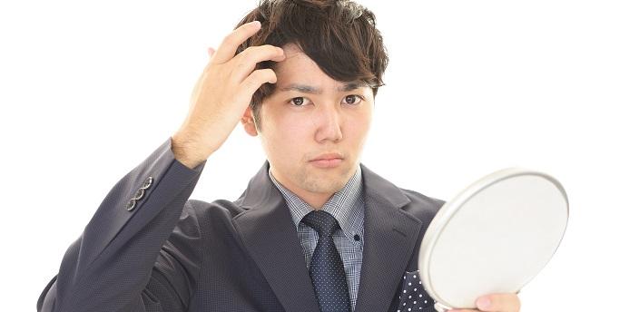 就活にふさわしい男性の髪型は?好印象を与えるスタイルを輪郭別に紹介