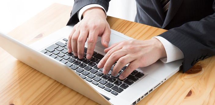 就活内定メールにはどう返信する?シーン別例文3選