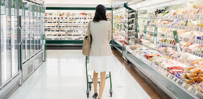 食品・飲料業界 の現状・今後の動向について