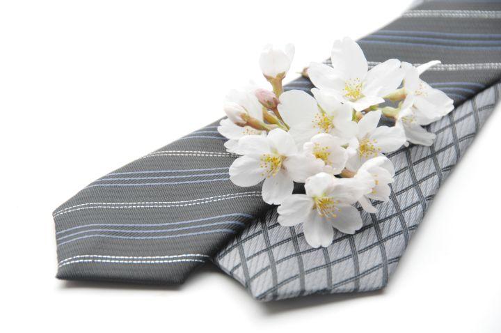 就活ネクタイの選び方を解説!適したデザインやNGな色・柄も紹介