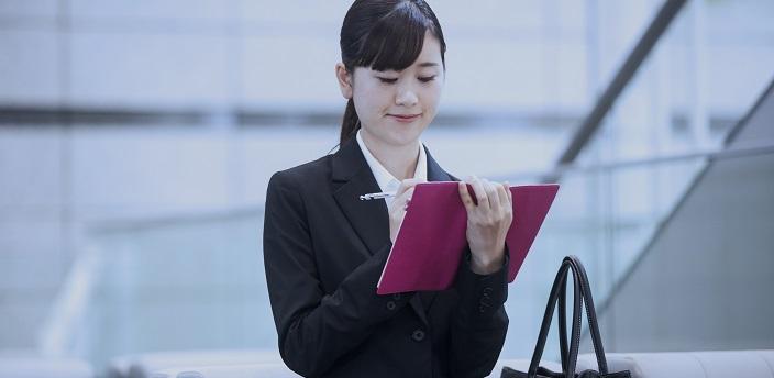 とりあえず応募はOK?就活生の平均エントリー数と企業の選び方について