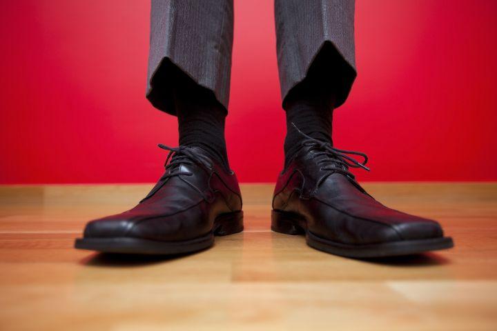 スーツに合う靴下は何色?就活で注意すべき身だしなみ