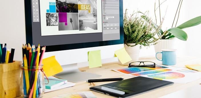 デザイナーにはどのような種類がある?具体的な仕事内容や年収をご紹介