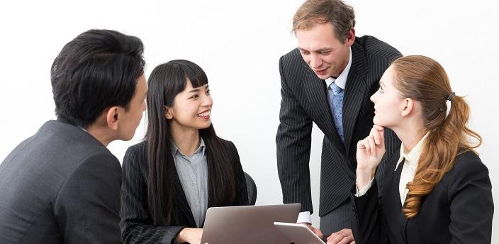 日系企業とは違う?外資系インターンの内容と選考の特徴