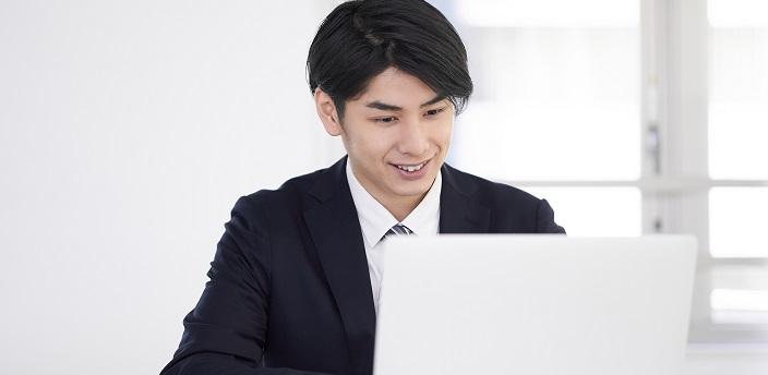 Web面接ってどうやるの?就活生が知っておくべきマナーや注意点