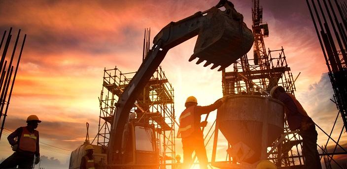 建設(ゼネコン)業界の現状と今後の動向について