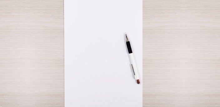 インターンシップの志望動機はどう書く?書けない場合の対処法を紹介