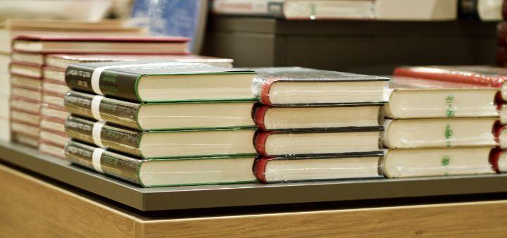 出版業界の実情と就職内定への得策をご紹介