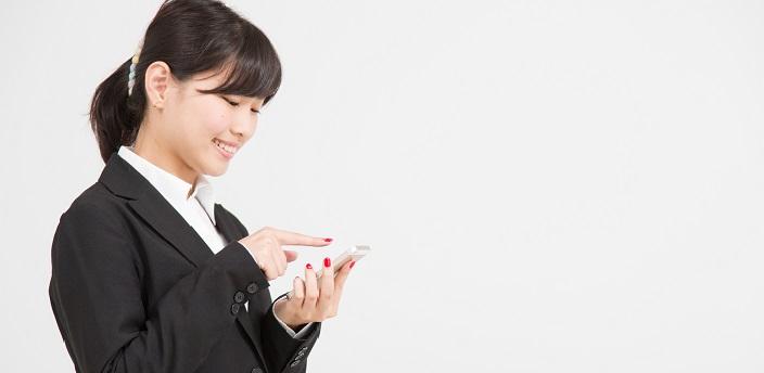 就活メールのマナーを解説!シチュエーション別の例文も紹介のイメージ