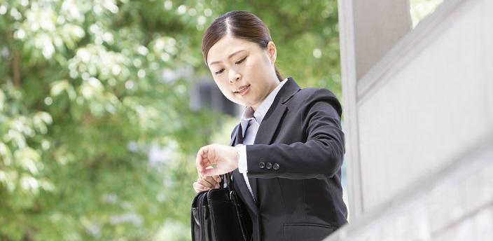 就活セミナーが開催される時間帯はいつ?基本的な開催時期も確認しようのイメージ