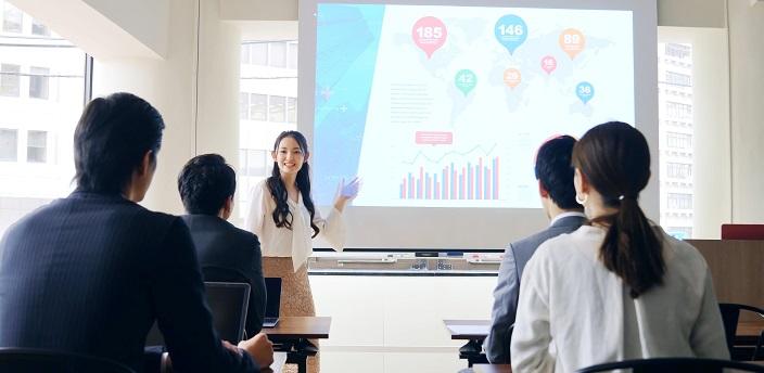 無料の就活セミナーは参加すべき?選び方のポイントや注意点を解説のイメージ