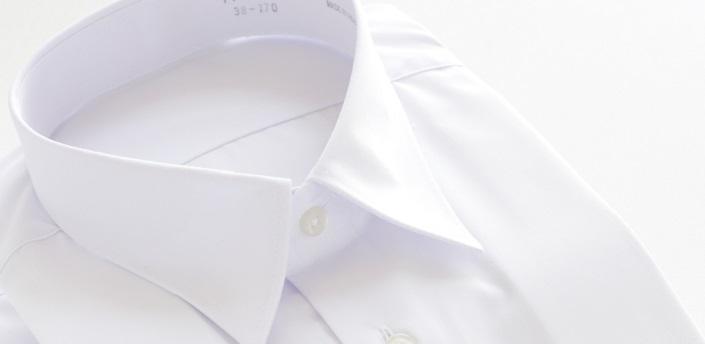 就活でYシャツの第一ボタンは留める?面接での正しい服装マナーを解説のイメージ
