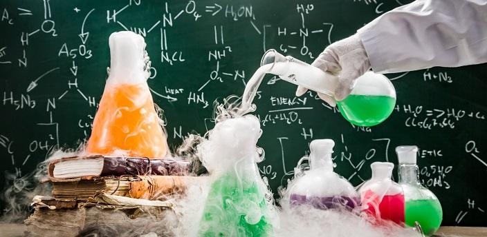 化学メーカーの仕事とは?業種や職種から就活のポイントまで幅広く紹介