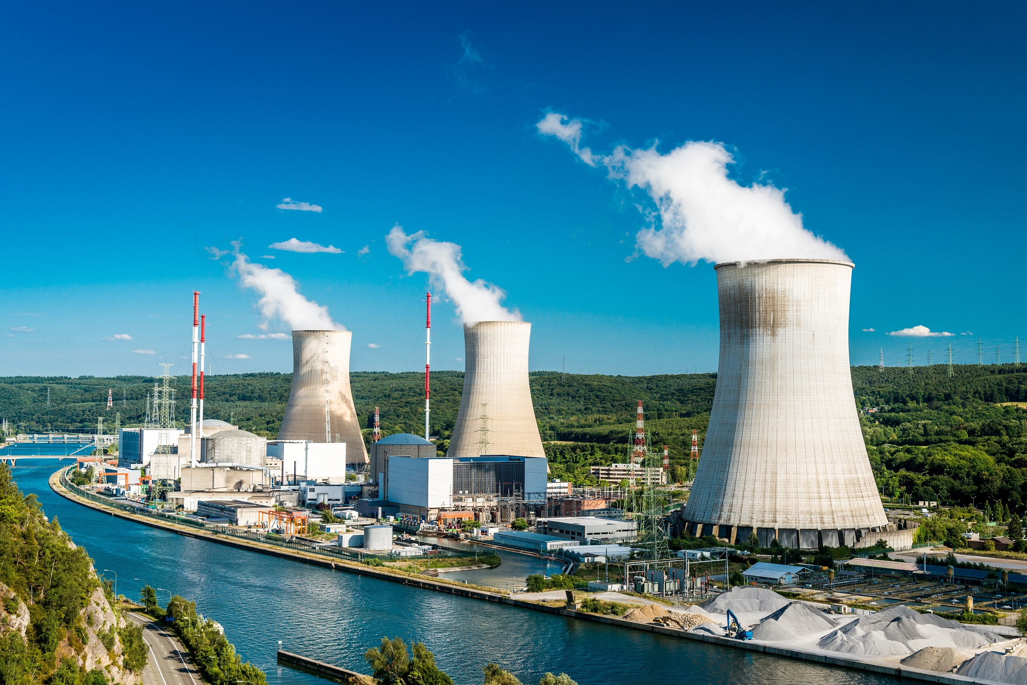 電力業界の現況・今後の動向について