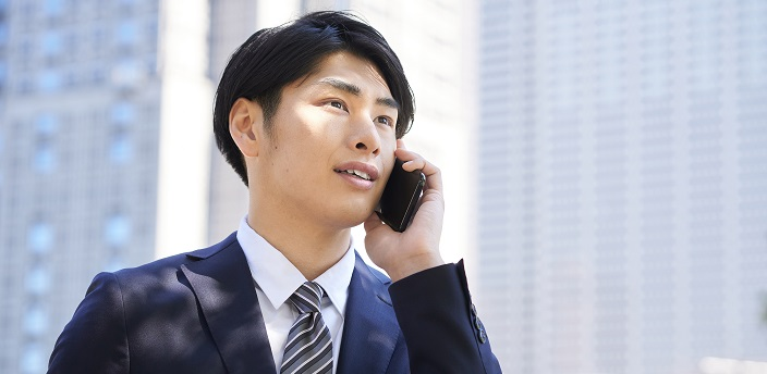 就活中の留守番電話マナーとは?折り返し電話の手順や伝言の残し方も解説
