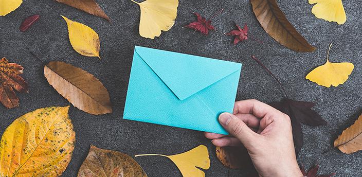 封筒の書き方とは?エントリーシートの郵送方法