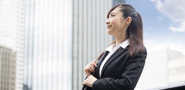 就活に適したヘアスタイルとは?男女別の基本ルールと印象アップのポイント
