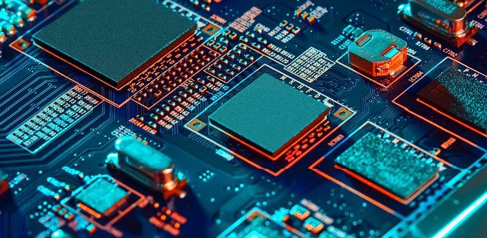 電子部品業界 の現状・今後の動向について