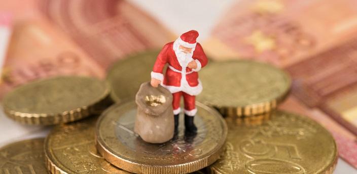 冬のボーナスはいつ?気になる支給日や支給額を解説!