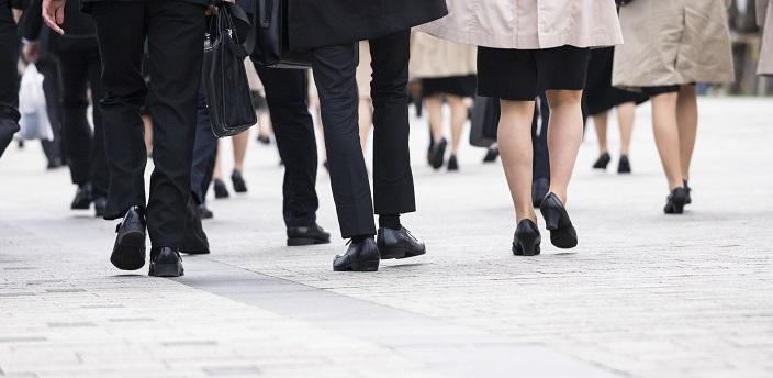 面接に適した靴とは?正しい色や形を解説!お手入れ方法も紹介